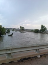south platte at fort lupton co