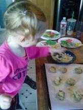 christmas cookies 1 dec 2013