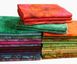 Jinny Beyer Mariposa Fabric Collection