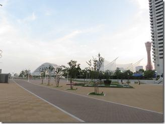 Meriken-Park (2)