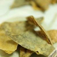 Popiah Seaweed Chips