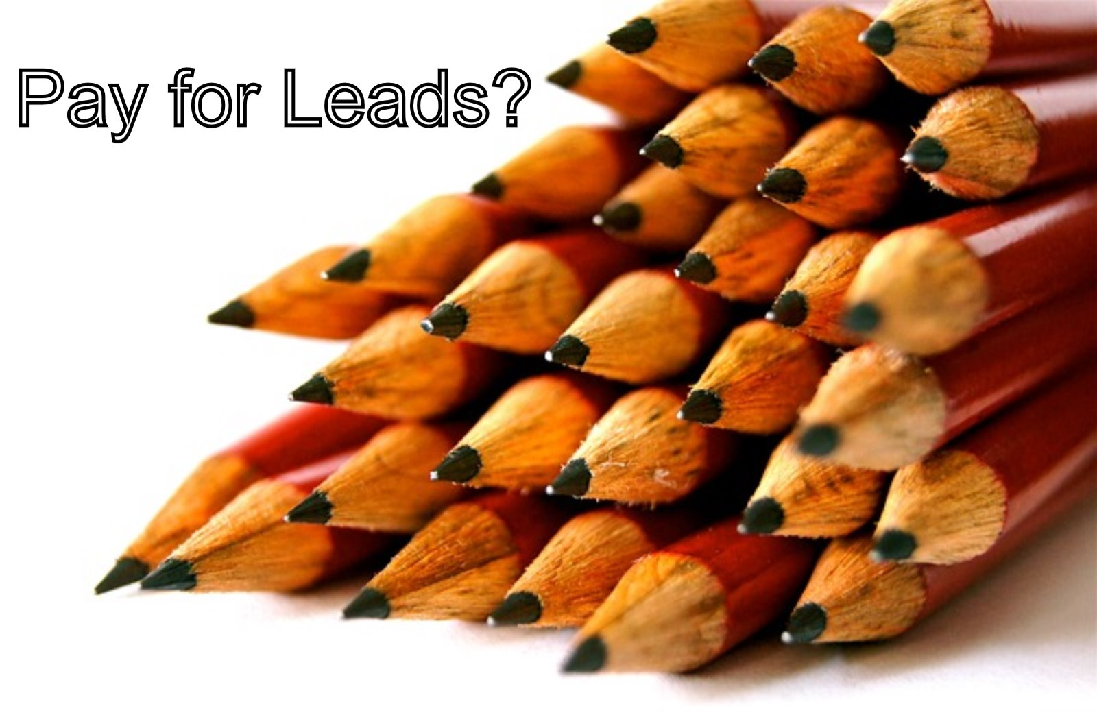 pay for leads