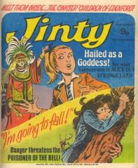 Jinty 24 February 1979