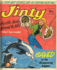 Jinty cover 1 September 1979