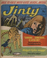Jinty 23 June 1979