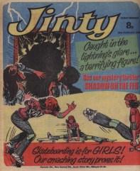 Jinty 25 February 1978