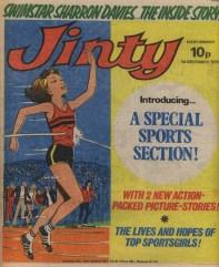 Jinty 1 December 1979