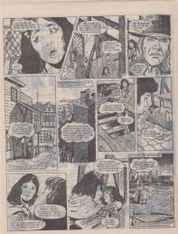 Bridey Below the Breadline, Jinty 1976