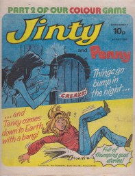 Jinty cover 10