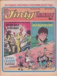 JInty 10 January 1976