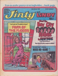 Jinty 20 March 1976