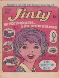 Jinty 5 July 1975