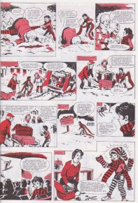 Wee Sue story Tammy annual 1986