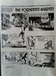 The Forbidden Garden, reworked (pg 1)