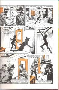Catch the Cat, Bunty annual 1979.