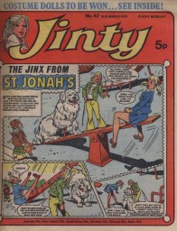 Cover 15 March 1975