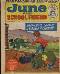 Cover 23 October 1971