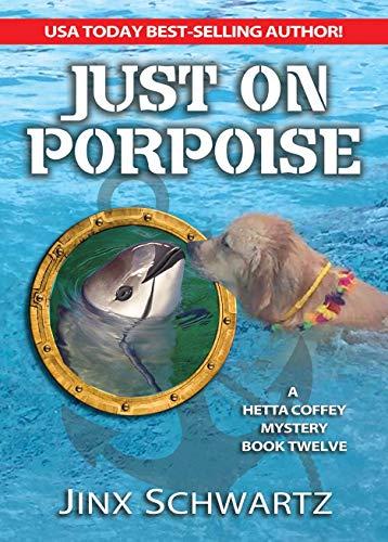 Hetta Coffey - Just On Porpoise