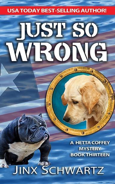 Hetta Coffey - Just So Wrong