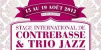 Stage International de Contrebasse Saubrigues-Capbreton 2012