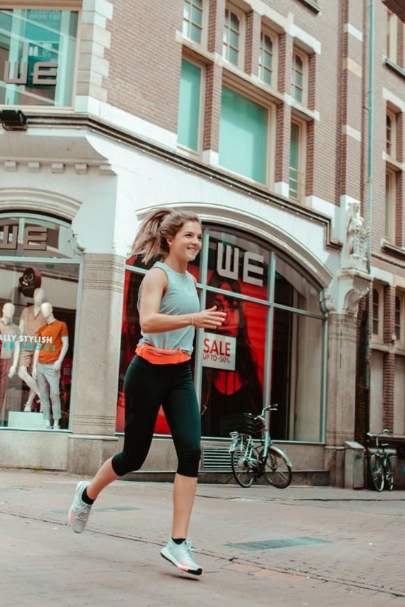 Adidas City Run-87