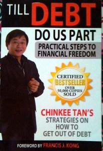 Till Debt Do Us Part by Chinkee Tan