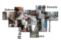 Street Typologies
