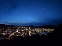 Wellington, one of my favorite civilization oasis.