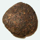 Pu-Erh tibetská houba