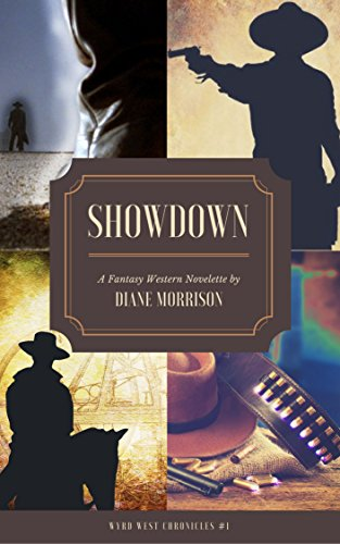 For a full listing of books by this author, visit: https://www.amazon.com/Diane-Morrison/e/B06XCBB7ZB/