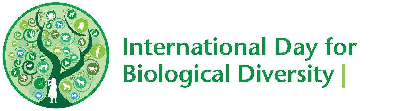 Image result for International day for Biological diversity =2018 theme
