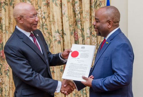 Governor General - Page 11 of 29 - Jamaica Information Service