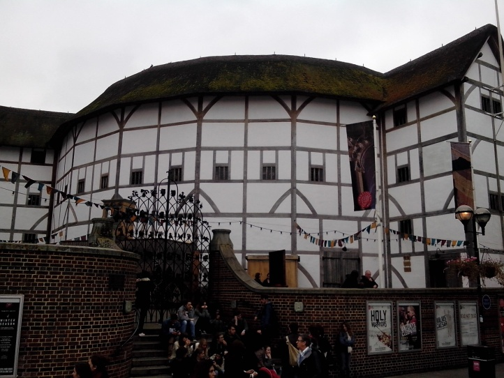 London Calling, Part 2