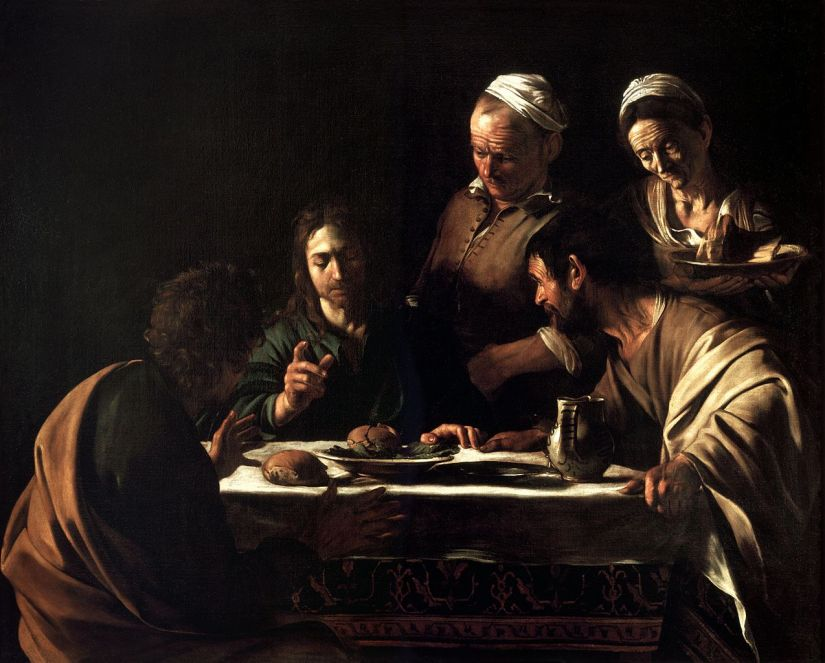 1275px-supper_at_emmaus-caravaggio_1606