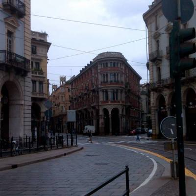 Torino: The city of bicerin, the Savoy royal family, & Mole Antonelli