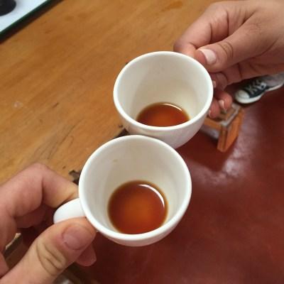 Cafe Monteverde Tour