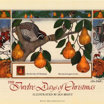 Catholic Culture: The Twelve Days of Christmas