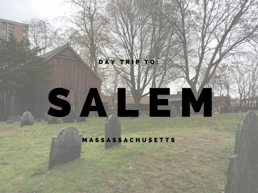 Seeing Salem