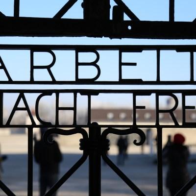 Day trip from Munich: Dachau