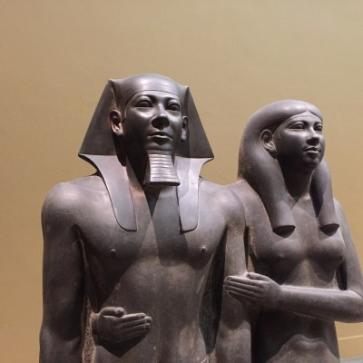 Lesson Plan: Human Figure in Ancient Egyptian Art