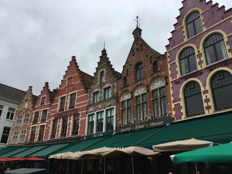 Bruges: The city of beer, canals, & a beautiful beguinage