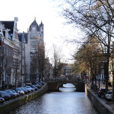 2017 Spring Break Belgium & The Netherlands Itinerary