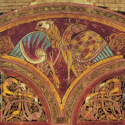 Student Series! Journey of the Book of Kells