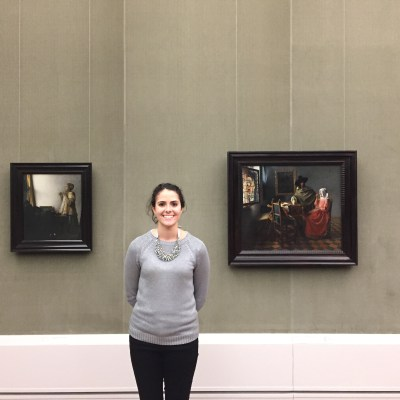 Weekend in D.C.: Vermeer and the Masters of Genre Painting