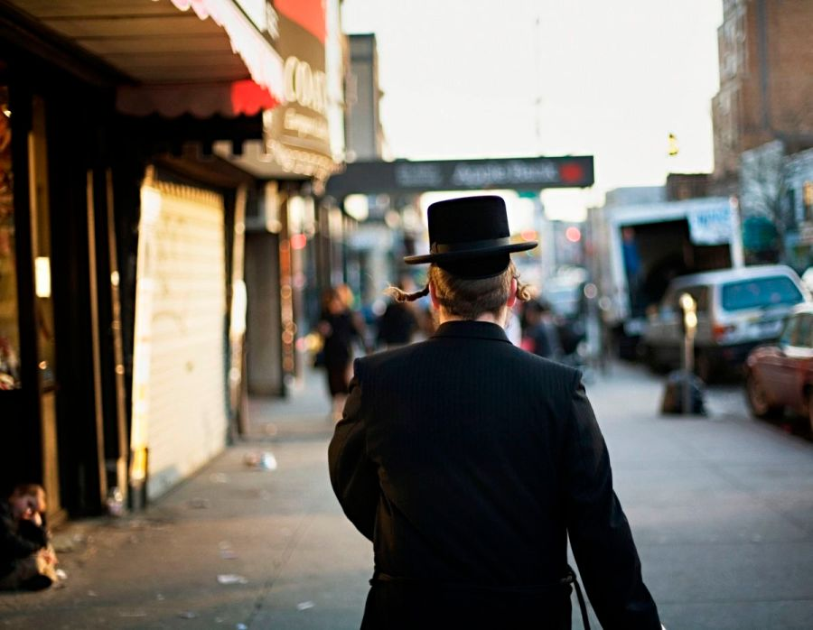 Student Series! Hasidism in Brooklyn