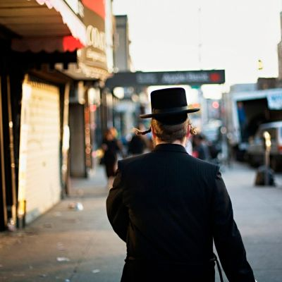 Student Series! Hasidism in Brooklyn