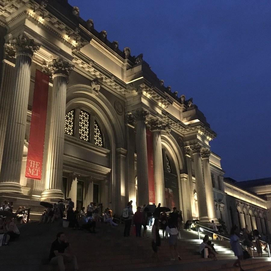 AP Art History @ The Met