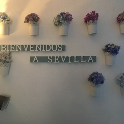 Seville AirBnb Review