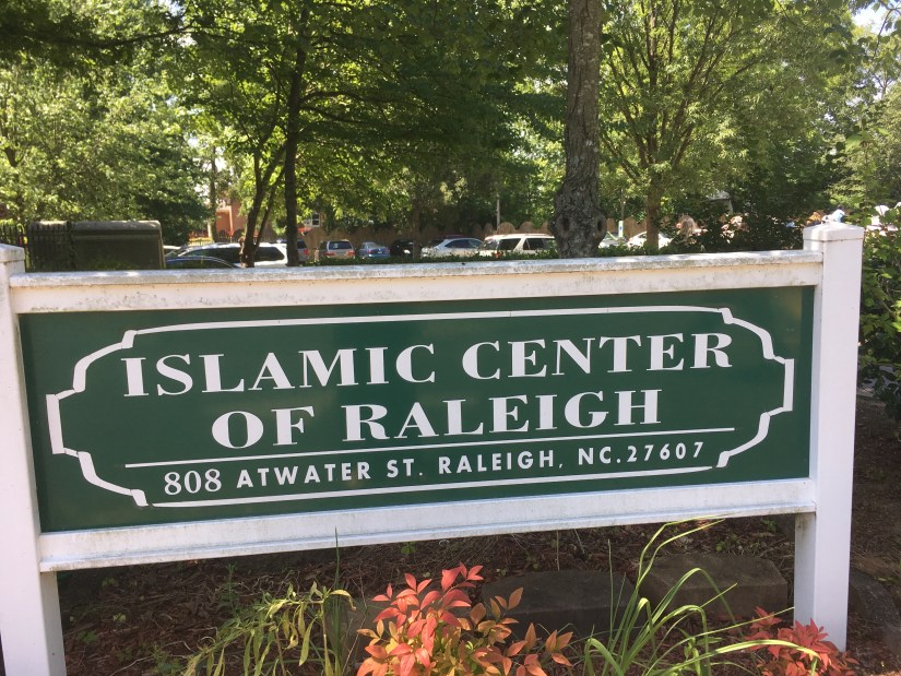 QFI Islamic Center of Raleigh