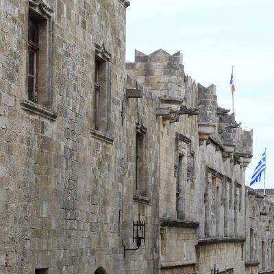 UNESCO: Medieval City of Rhodes